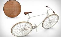 【概念设计】老板来一份自行车打包带走