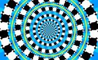 15张超厉害的视觉错觉图片,看来我不能再相信我的大脑了