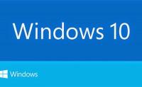 Windows 10 最新技术预览版10041
