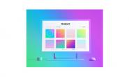 【酷站推荐】这一年该是渐变色设计的爆发期,三款渐变色网站