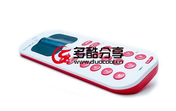 【新奇科技】待机长达15年的救命手机